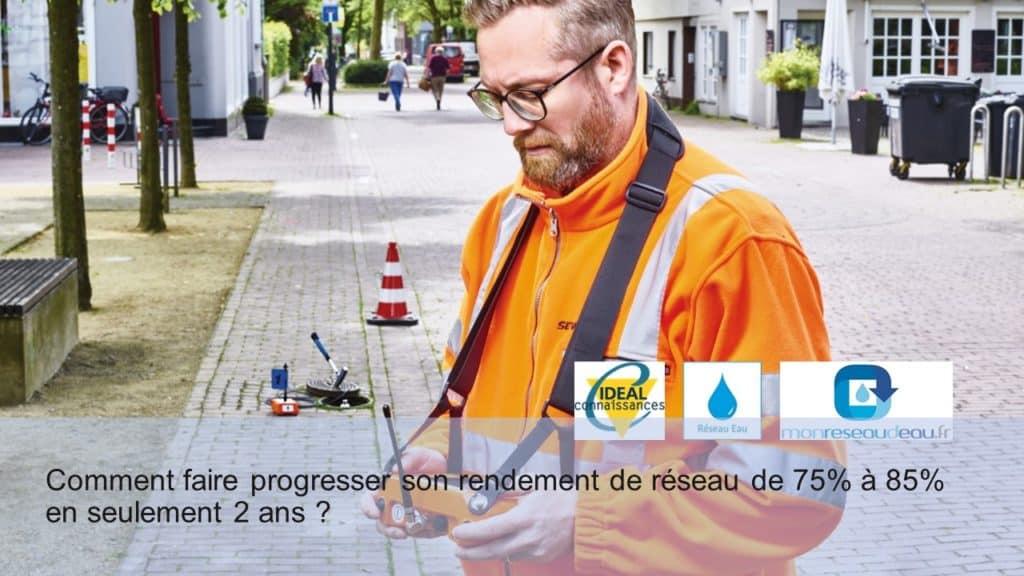 Webconférence Monreseaudeau.fr 6 Novembre 2018