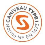 Stradal - Caniveau Type I