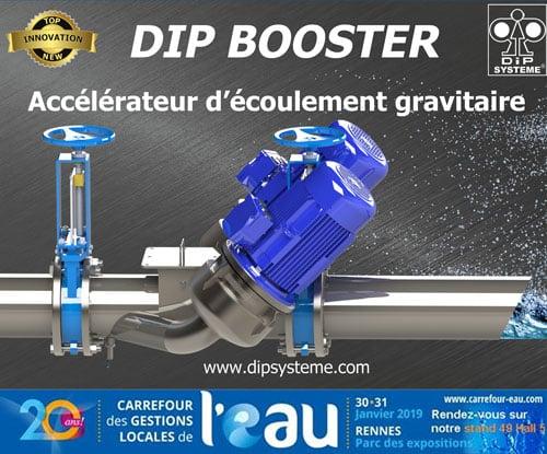 dip booster