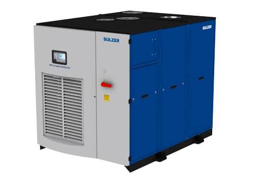 turbocompresseur HST30 de Sulzer