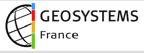 Solution FOUILLES 3D – Solution de géoréférencement direct