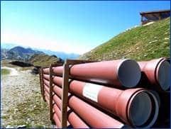Solution Pipelife - Système PP - Un système de tubes raccords et accessoires en PP (polypropylène)