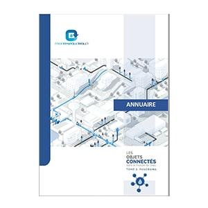 Annuaire IOT - Les Objets Connectes dans le monde de l'eau