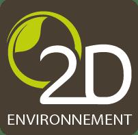 02D Environnement logo