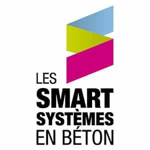 Les Smart Systèmes en Béton