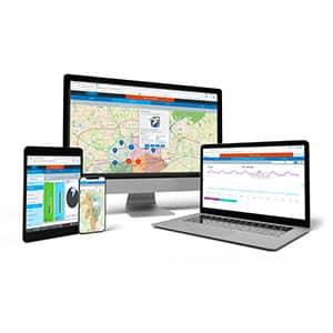 SOFREL PCWin2 : Superviseur pour le pilotage et le monitoring des réseaux de télégestion