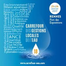 Les raisons du succès du 18ème Carrefour de l'Eau