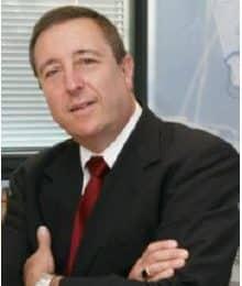 Michel Jacquet, Directeur Sensus France