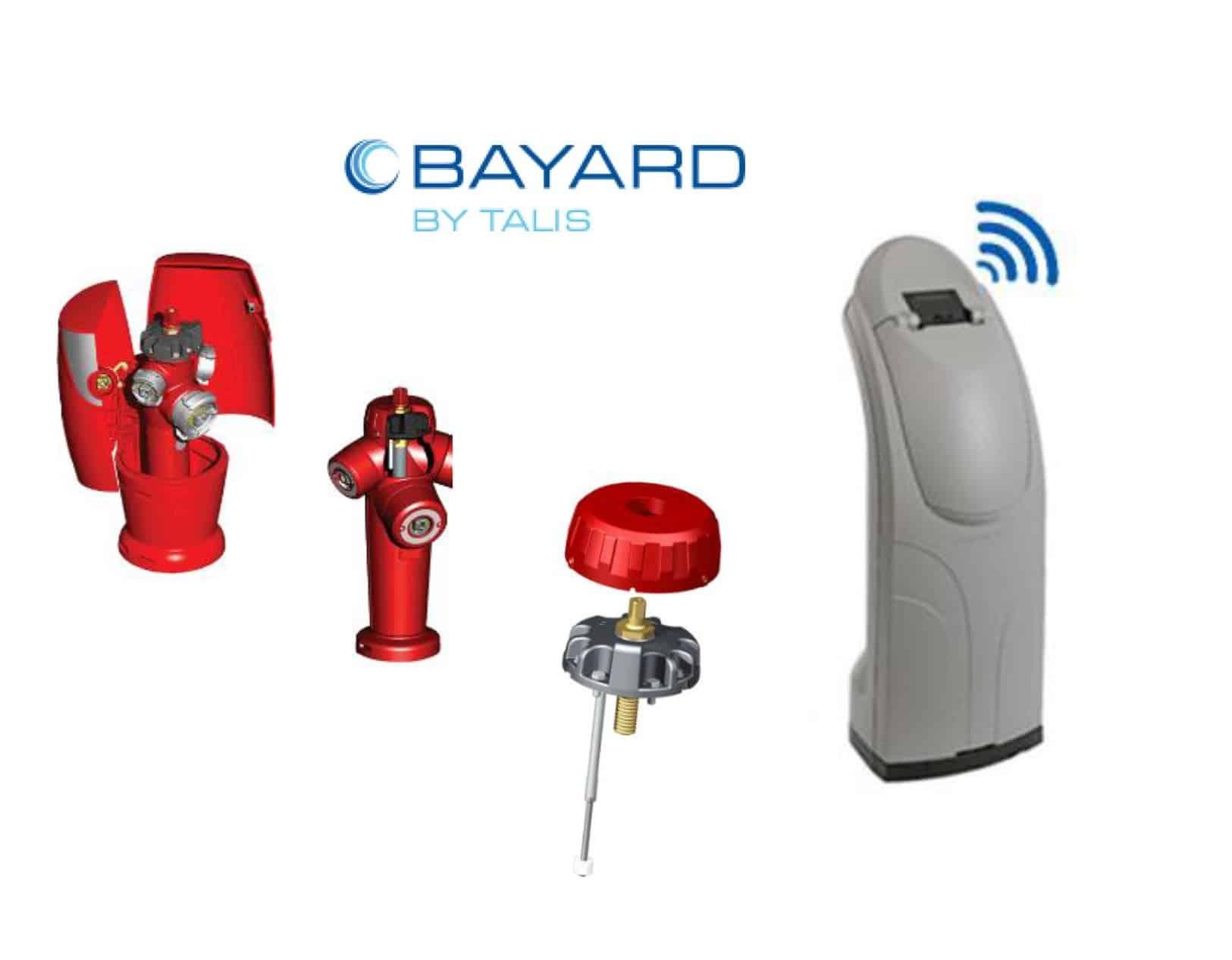 Bayard l exp rience au service des nouvelles technologies for Salon des nouvelles technologies