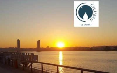 Tour d'horizon des articles publiés avant le salon Cycl'Eau 2017