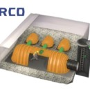 Chambres souterraines BIRCO