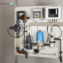 Capteurs Endress+Hauser internet des objets