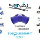 SOVAL-Souplessur-T