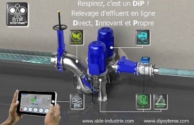 Pompes DIP Systeme