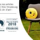 Cycl'Eau Strasbourg en 1 clin d'oeil