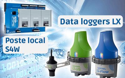 LACROIX Sofrel : solutions connectées pour le Smart Environment