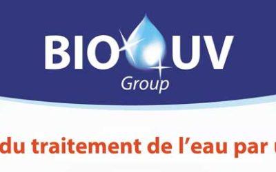 Le traitement de l'eau par ultraviolets selon BIO-UV