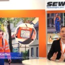 Interview SEWERIN