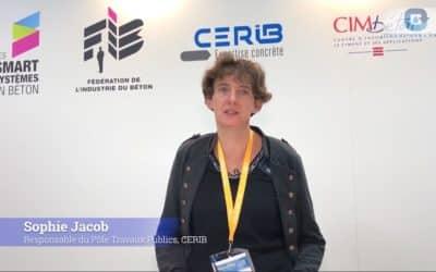 Pollutec 2018 – Les enjeux du secteur des Eaux Pluviales, vus par le CERIB