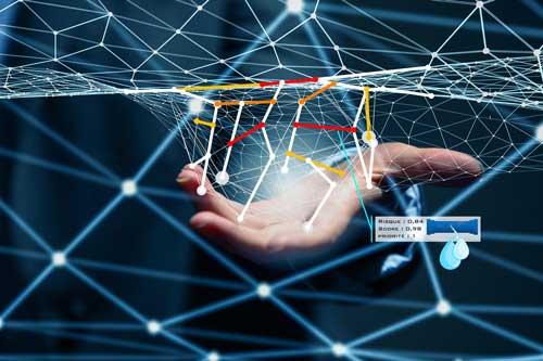 L'Intelligence Artificielle pour optimiser le renouvellement des réseaux AEP – #CGLE20