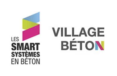 village béton CGLE20