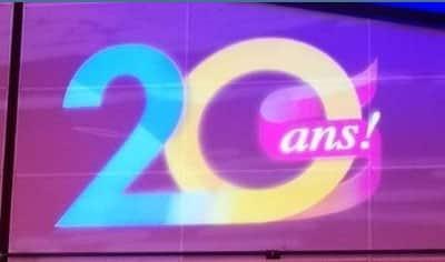 20 ans du CGLE20