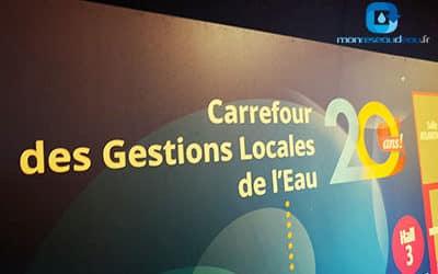 #CGLE20 : un beau millésime pour les 20 ans de l'événement !