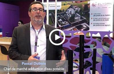 #CGLE20 – Notre interview de Pascal Dubois (Groupe ELYDAN)