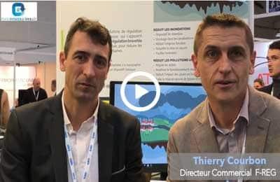 #CGLE20 – Notre interview de Thierry Courbon & Emmanuel Curinier (F-REG)