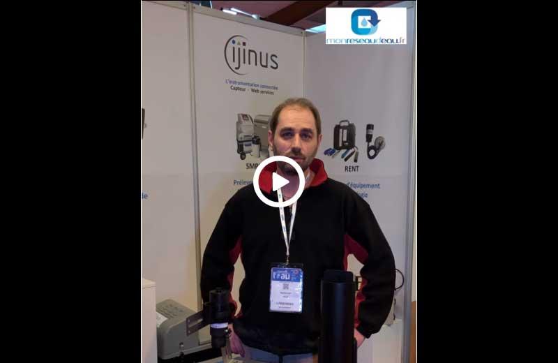 #CGLE20 – Notre interview de Mathieu Zug (IJINUS)