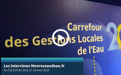 Nos 41 interviews vidéo du #CGLE20 en 1 clic !