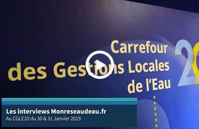 Nos 41 interview vidéo du #CGLE20 en 1 clic !