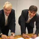 Signature acquisiton LACROIX Group