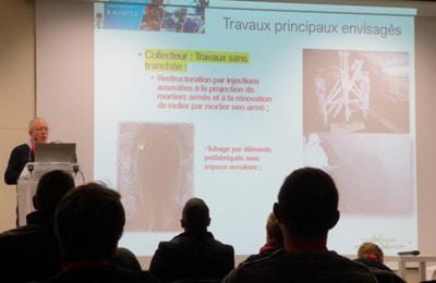 La FSTT fait escale à Nantes pour sa journée technique