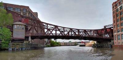 Surveillance de la qualité de l'eau en temps réel à Chicago