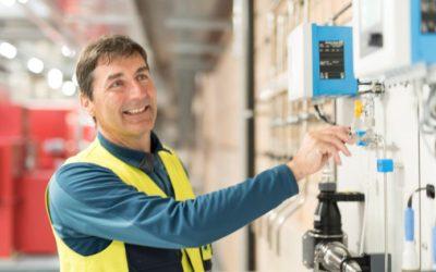 Comment bien mesurer la qualité de l'eau in-situ