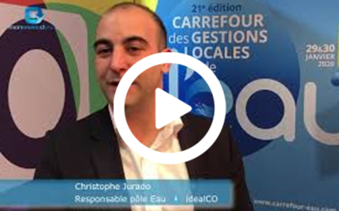#CGLE 2020 : interview de IdealCO, l'organisateur du salon