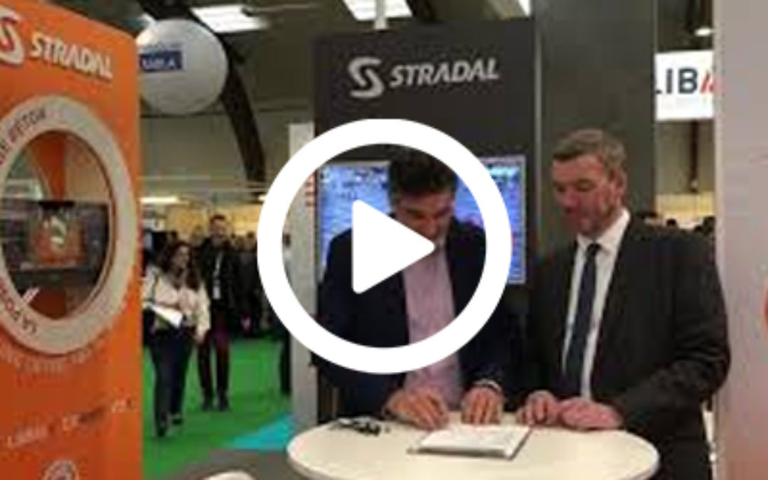#CGLE : interview de Stradal et Hydro International