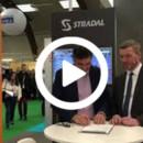Interview de Stradal et Hydro International au CGLE 2020