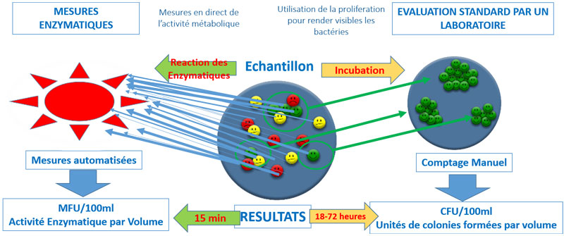 Coliminder vs labo vs pluviométrie joinville