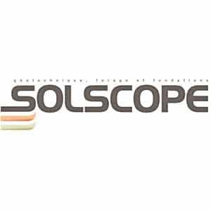 Solscope : Salon référent de la géotechnique, du forage et des fondations en France.
