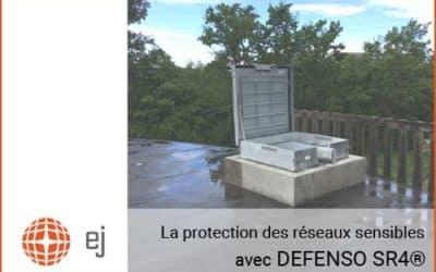 Pourquoi faut-il sécuriser les installations d'eau potable ?