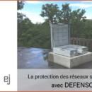 La protection des réseaux sensibles avec DEFENSO SR4