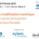 LMDE 3 - Atelier 4 : La modélisation numérique au service de la gestion des Eaux pluviales