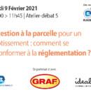 LMDE 3 - Atelier 5 : Gestion à la parcelle pour un lotissement : comment se conformer à la réglementation ?