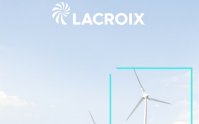 LACROIX Sofrel devient l'activité Environment de LACROIX