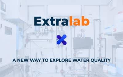 Un laboratoire de terrain connecté permettant de suivre l'analyse de l'eau en temps réel et d'anticiper son évolution