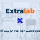 extralab - analyse connectée de l'eau sur le terrain