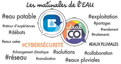 LMDE 4 sur la cybersécurité des réseaux d'eau
