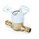 Compteur d'eau Zenner RTKD-CC